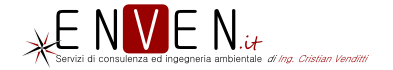 Enven.it - Consulenza ed ingegneria ambientale